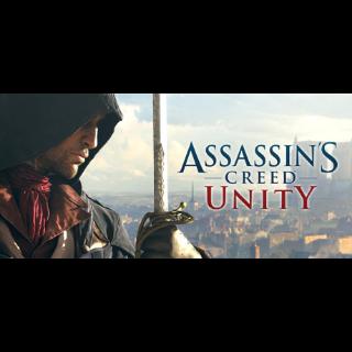 Assassin's Creed® Unity (PC Uplay)