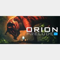 ORION: Prelude (Instant delivery)