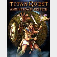 Titan Quest Anniversary Edition (Instant delivery)