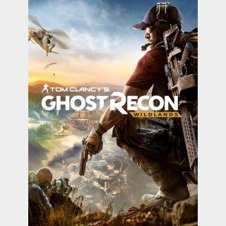 Tom Clancy's Ghost Recon Wildlands (Instant delivery)