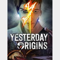 Yesterday Origins (Instant delivery)
