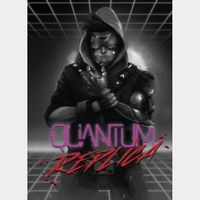 Quantum Replica (Instant delivery)