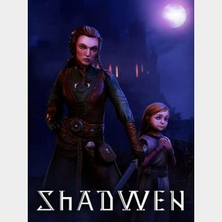 Shadwen (Instant delivery)
