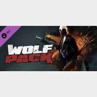 PAYDAY The Heist: Wolfpack DLC (Steam Gift Global)