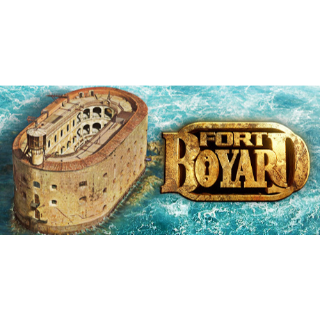 Fort Boyard (Steam - Instant delivery)