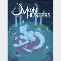 Moon Hunters (Instant delivery)