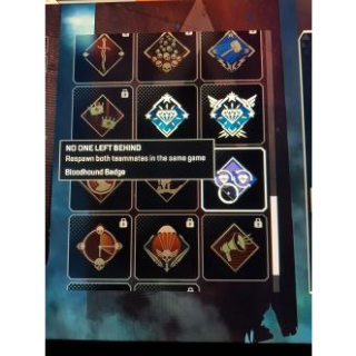I will Play APEX LEGENDS with you on PC or PS4.