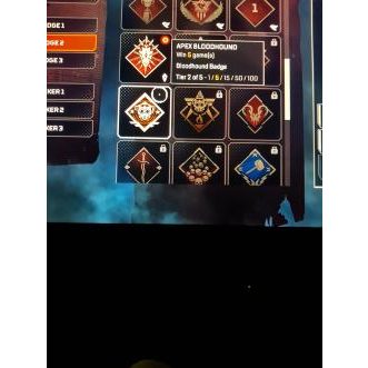 I will Carry you to wins and play with you Apex Legends (PS4 Only)