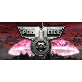 Perimeter Steam Key