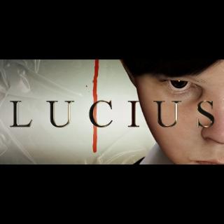 Lucius Steam Key