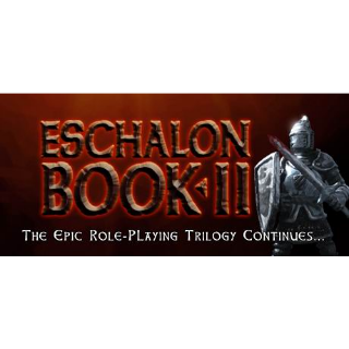 Eschalon Book II Steam Key