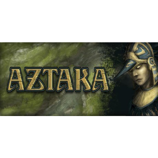 Aztaka Steam Key