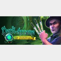 Dark Arcana: The Carnival Steam Key