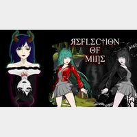 Reflection of Mine + 2 DLC Steam Key