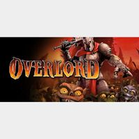 Overlord Steam Key
