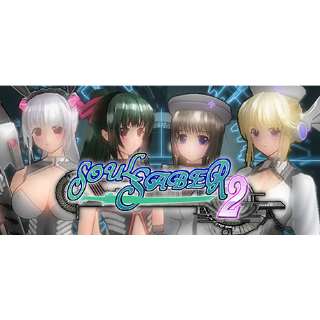 Soul Saber 2 Steam Key