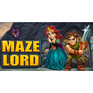Maze Lord Steam Key