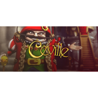 Ceville Steam Key