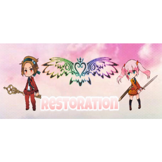 Restoration Steam Key