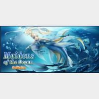 MAIDENS OF THE OCEAN SOLITAIRE STEAM KEY