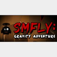 SMFLY: GRAVITY ADVENTURE STEAM KEY