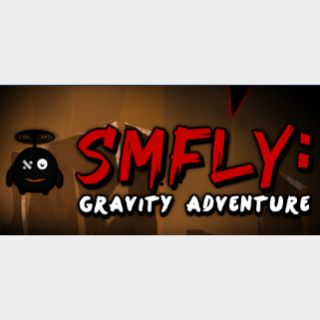SMFLY: GRAVITY ADVENTURE STEAM KEY