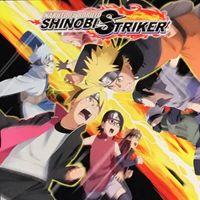 Naruto to Boruto: Shinobi Striker DLC for Xbox One
