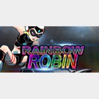 RAINBOW ROBIN STEAM KEY