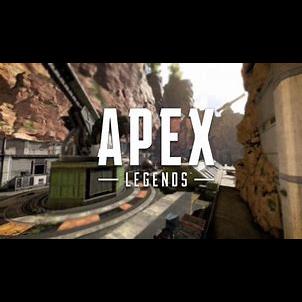 I will create you an apex legends logo/header/banner