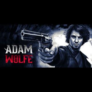 Adam Wolfe All Episodes Episodes 14