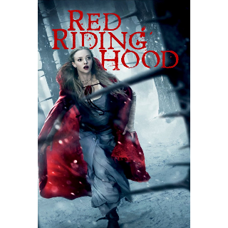Red Riding Hood HD VUDU
