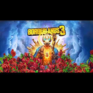 Borderlands 3 EPICS CODE
