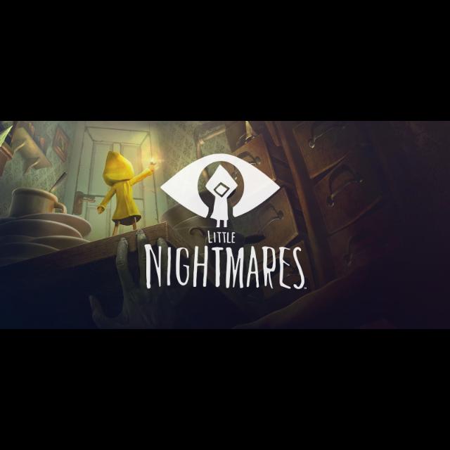 Little Nightmares - Steam - Steam Games - Gameflip