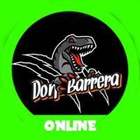 Don Barrera ( check status in desc )