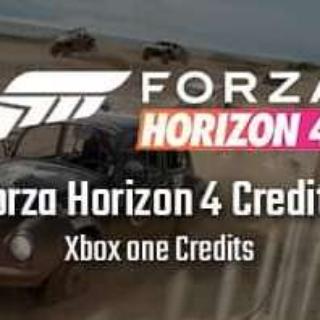 100 Million Forza 4 Credits