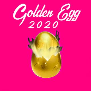 Golden Egg 2020 | 50x