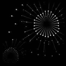 Fireworks | Global Decal