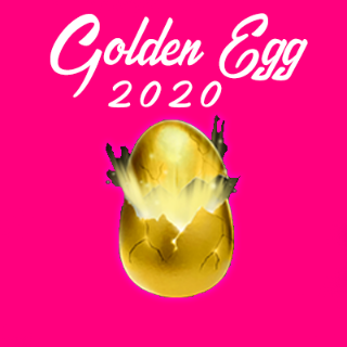 Bundle | Golden Egg 2020 x25