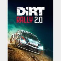 DiRT Rally 2.0 Plus 3 DLC