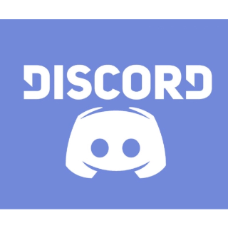 I will make a professional discord server