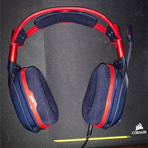 Astro A40 TR X-Edition