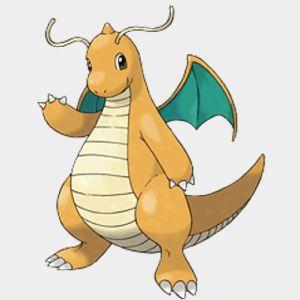 Dragonite | BUNDLE  3 dragonites