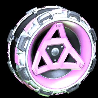 Meridian | Pink