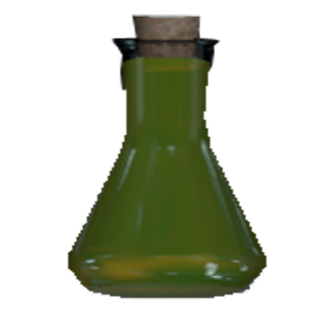 Aid | Unstable Isotope Serum