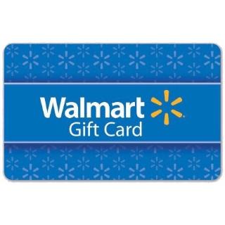 $100.00 Walmart buy with flp