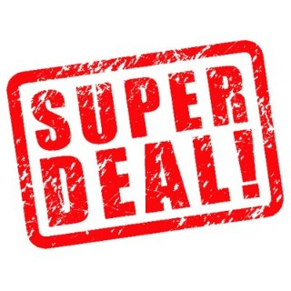 Super Deals GC