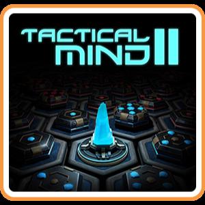 Tactical Mind 2 (Digital EU Nintendo Switch Key)