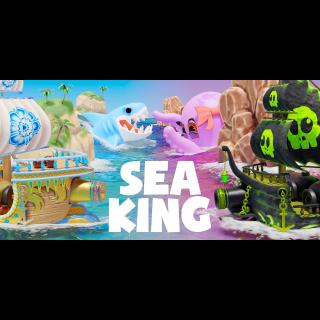 Sea King (Digital EU Nintendo Switch Key)
