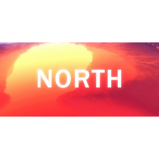 NORTH (Digital EU PS4 / PSN Key)