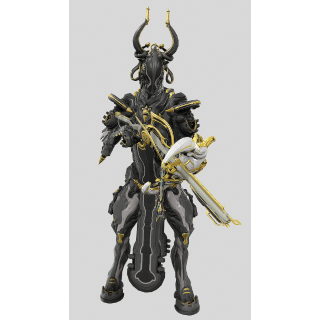Warframe | (PC) OBERON prime set